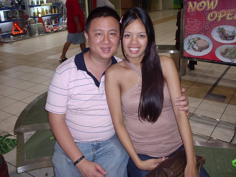 from Kenny korean guys dating filipina